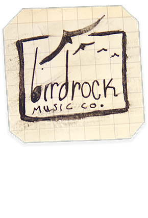 Birdrock Music Co.